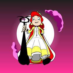Maria the Vampire Princess
