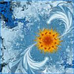 FreezingFlower by jukkaK-X