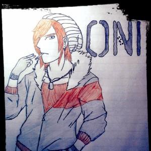 OniHelix's Profile Picture