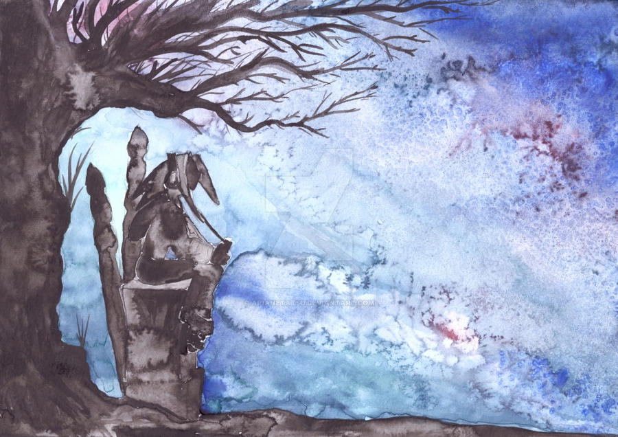 Shaman King: The Beginning by ArianeTatsu