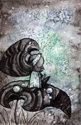 Shaman King: Kororos Wish on a Star by ArianeTatsu