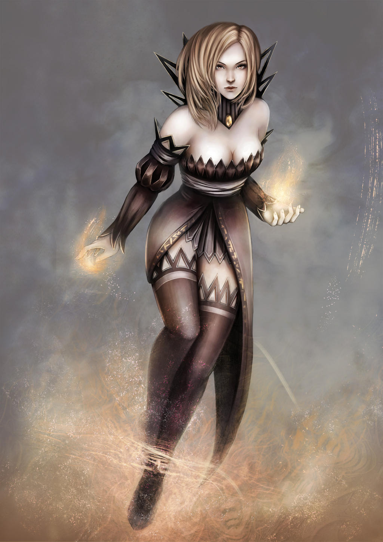 Light Magic by Sueta