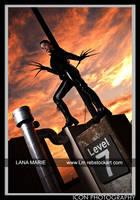 Lady Deathstrike _xmen2 by LanaMarieLive