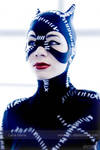 Catwoman _TiMBurton