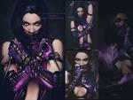 Mileena _ Mortal Kombat 9