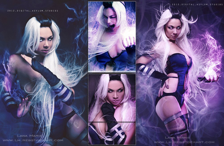 Sindel - MORTAL KOMBAT! by dreamerl85