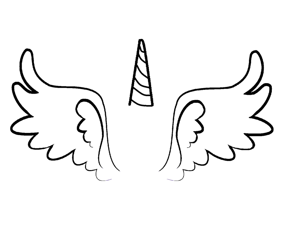 Mlp Alicorn Wings Images - Reverse Search