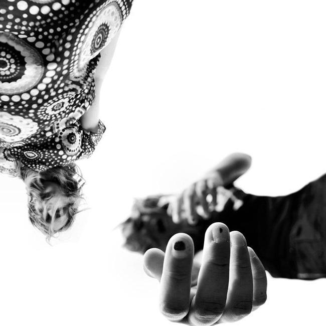 Take my hand by GnAkK
