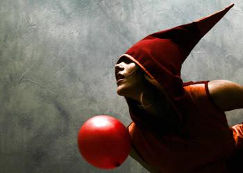Balloon . by GnAkK