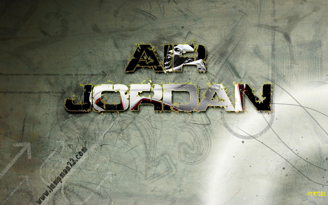Air Jordan Wallpaper By Pertibi