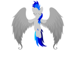 Blue Sky - OC Angel