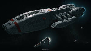 BSG Hesperides and Vipers