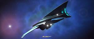 Valen Class Cruiser #2