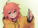 [OC] Kin