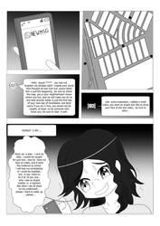 Grace Problem by DianaLadyShy
