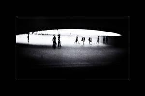 Night Dancers by vurbul