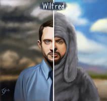 Wilfred by Ignis-vitae