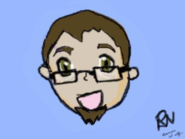 AnimeBlue92's Profile Picture