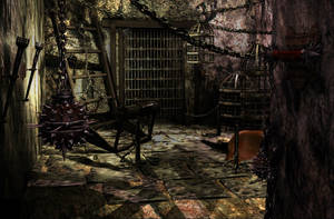 Torture Chamber by BooBop