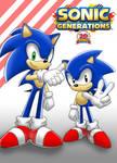- Sonic Generations -
