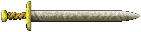 Long Sword by HarlequinHues