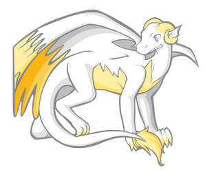 Celestial Spirit Guardian Gift by AshaGirl4Life