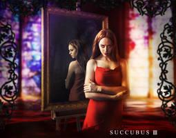 Succubus 3 by JeromeBrack
