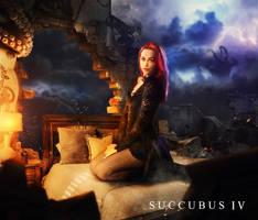 Succubus4 by JeromeBrack