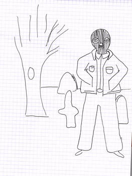 Erlking Sketch