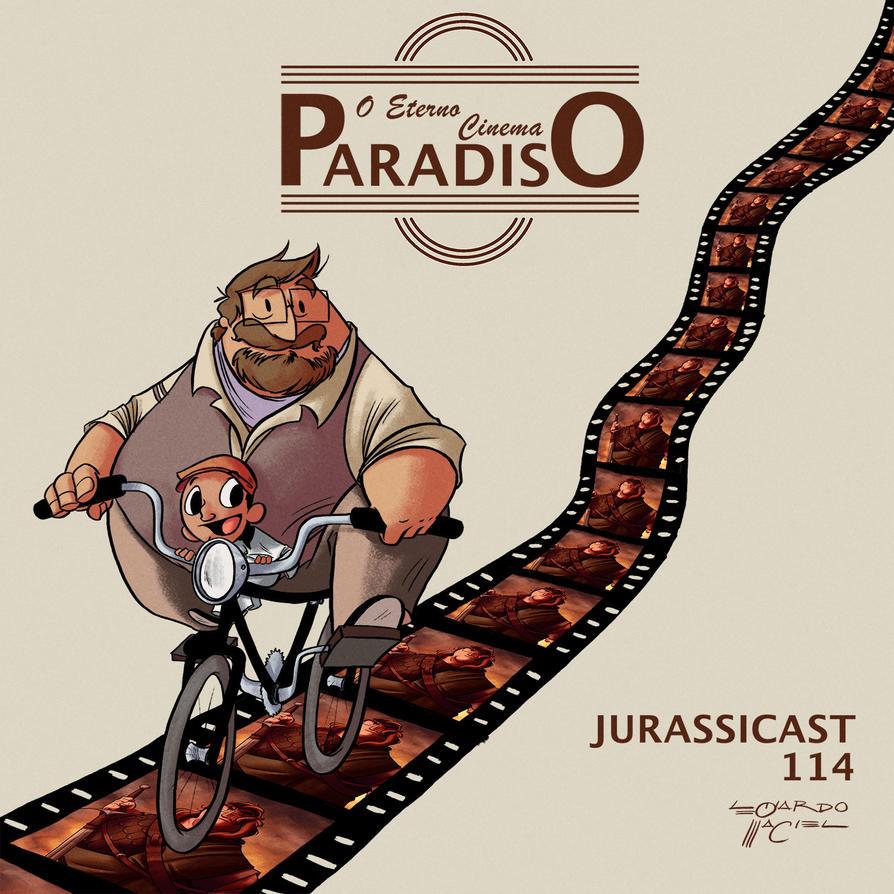 Cinema Paradiso - Jurassicast by NabundaNada