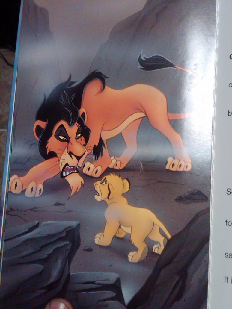 images from the lion king sound book by jyounger on DeviantArt