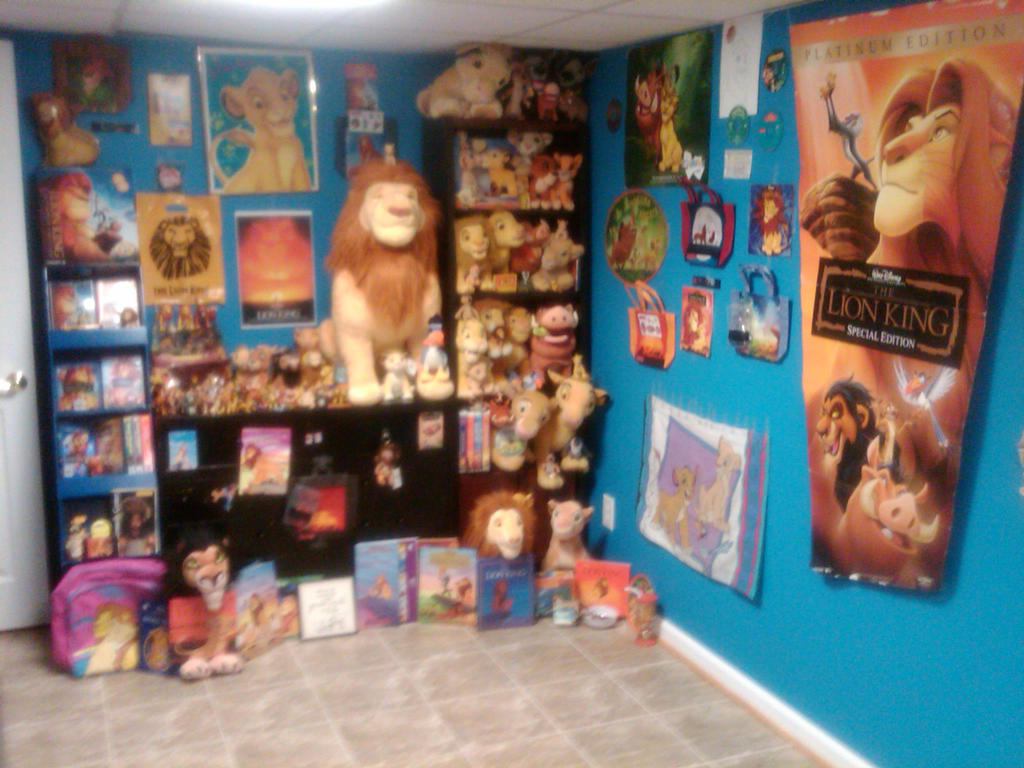 Lion King 2013 By Jyounger ...