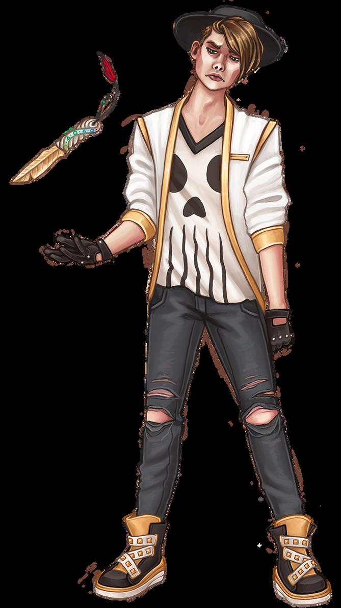 Punk Hunter