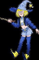 Maike: Witchsona