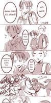 SnK: I Hear You