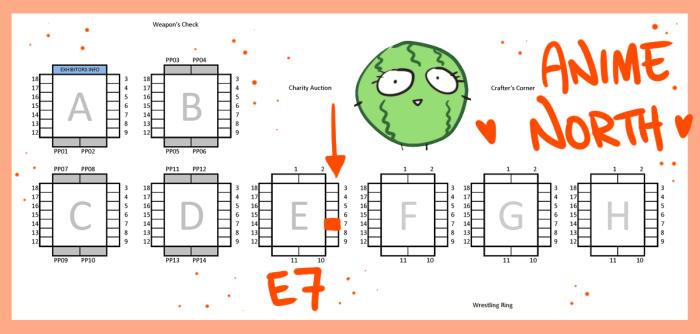 2015 Floorplan AN by YummySuika