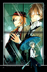 BSD: The Other Side by YummySuika