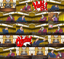 Comic: The Sixth Trap Part 2 by blasteg