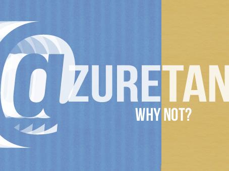 azuretan's Profile Picture