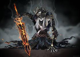 Dark Souls III: Twin Princes