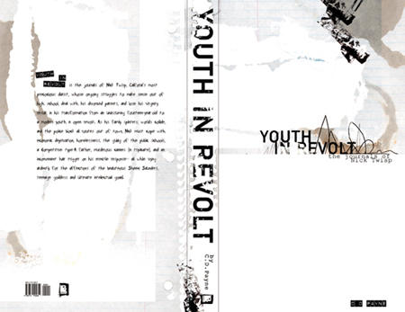 Youth in Revolt by supermofo