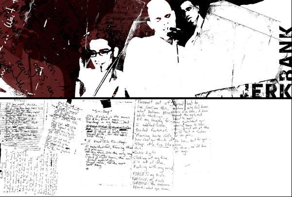 Prelim Album Design by supermofo