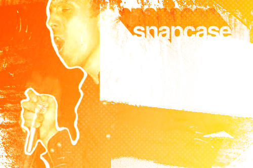 Snapcase by supermofo