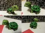 WIP- Turtle