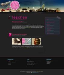 Mock Feschen by cabezadecondor