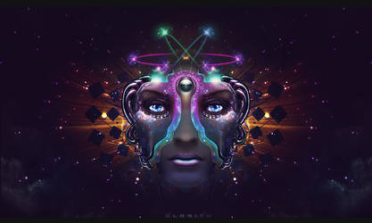 Clarity - Subconscious Mind by BFXWalker