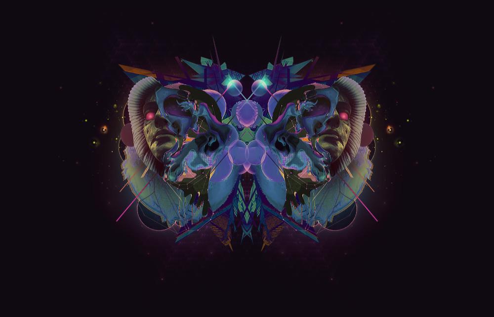 Butterfly Effect by BFXWalker