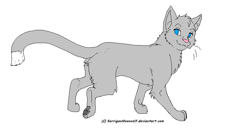 Warrior Cat Roleplay Ideas