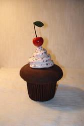 Cupcake by iamwinterborn