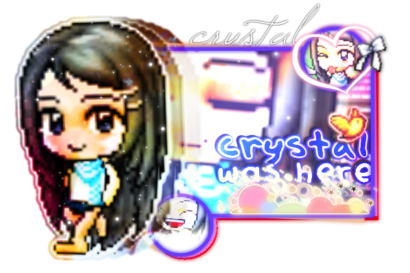 crystalwashere's Profile Picture